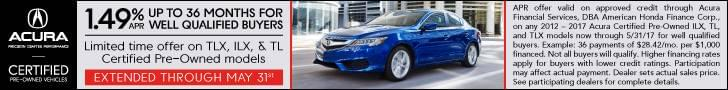 2017ACU1.49APRPromoILX-TLX-TL-Extended-StaticBanner-728x90