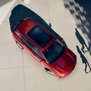2019 Acura RDX Top