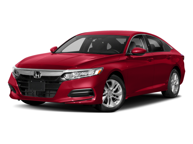 2018 accord side view