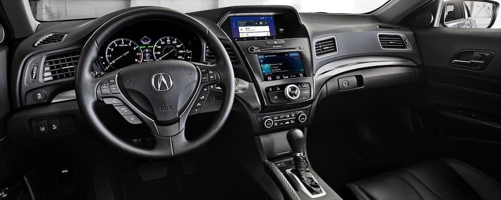 2019 Acura ILX Interior