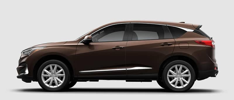 2019 canyon bronze metallic rdx