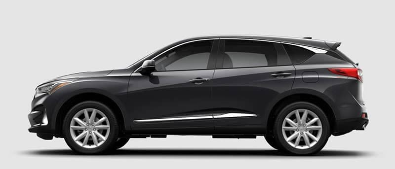 2019 gunmetal metallic rdx