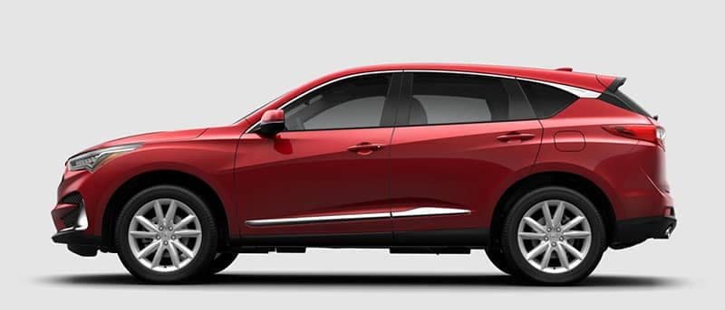 2019 performance red pearl rdx