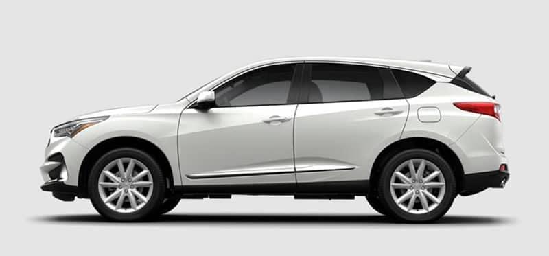 2020-Acura-RDX-White-Platinum-Pearl-Color