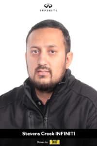 Ellios Mohammadi