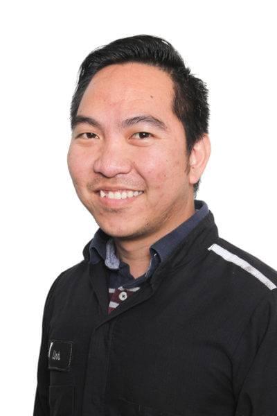 HoangLinh Nguyen