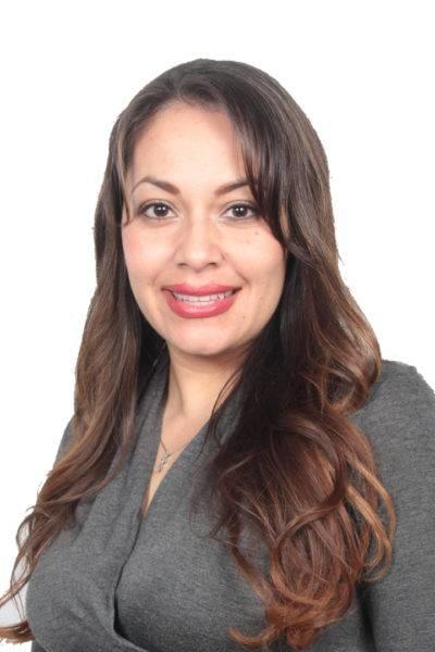 Jenny Aburto