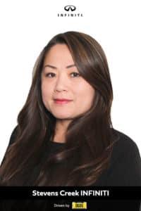 Nora Vuong