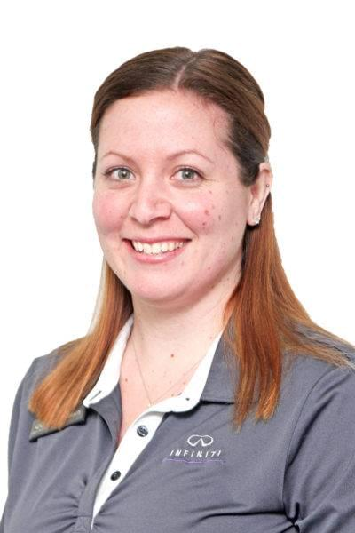 Rachel Blach