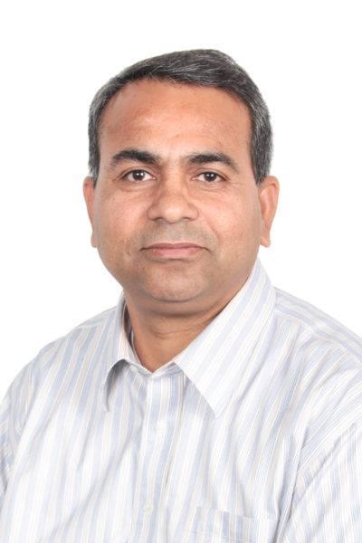 Shahid Warraich