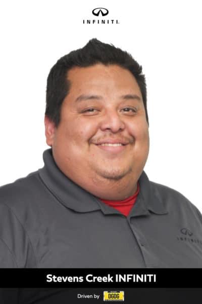 Sergio Lopez