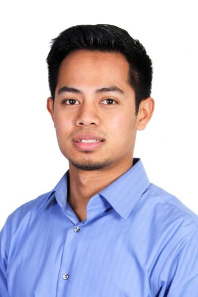 Ryan Victor