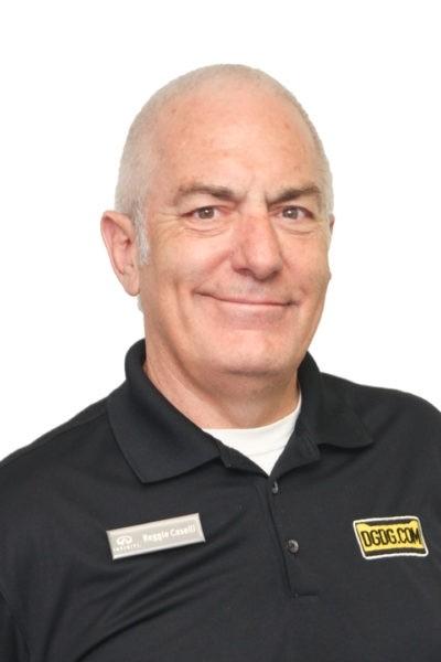 Reggie Caselli
