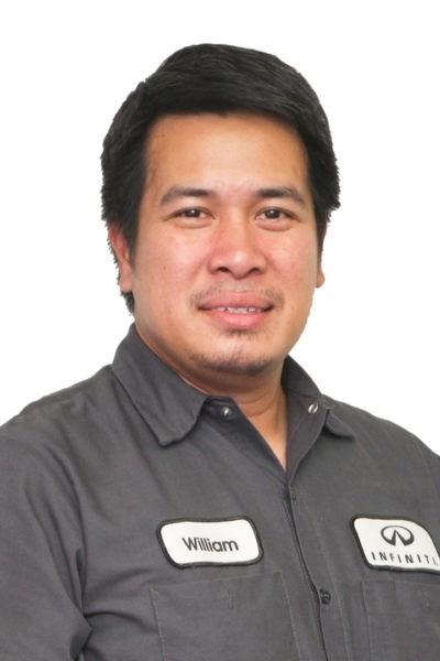 William Gutierrez