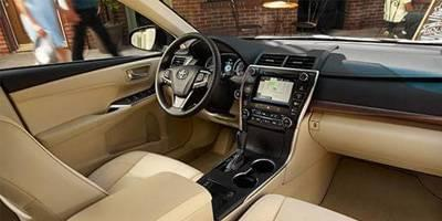 2017 Toyota Avalon Warranty in Amarillo TX