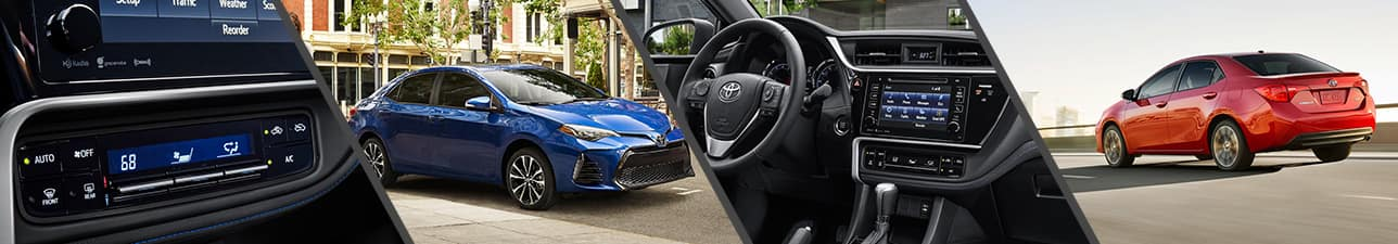 New 2019 Toyota Corolla for sale in Amarillo TX