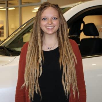 Haley  Matlack