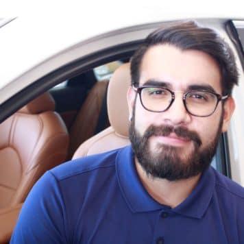 Jose Torres