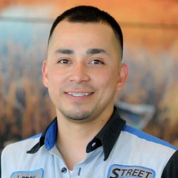 Leroy Cruz