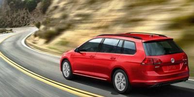 2017 Volkswagen Golf SportWagen SE Amarillo TX