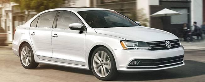 New 2017 Volkswagen Jetta Amarillo TX
