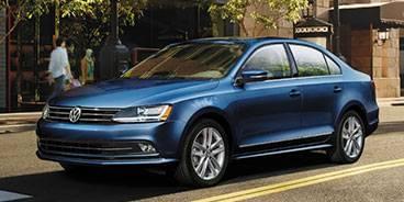 2017 Volkswagen Jetta Warranty