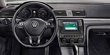 2017 VW Passat SEL Convertible