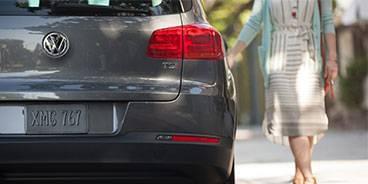 2017 VW Tiguan SEL Convertible