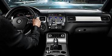 2017 VW Touareg SEL Convertible