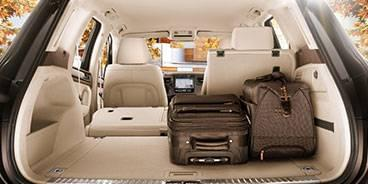 2017 Volkswagen Touareg For Sale | Amarillo TX | Lubbock