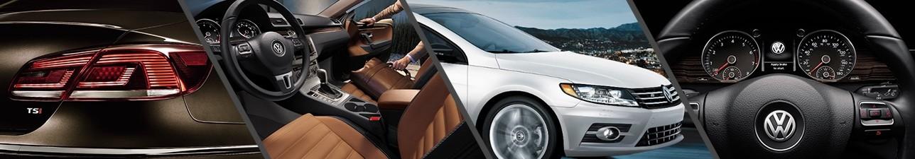 New 2016 Volkswagen CC for sale Amarillo TX