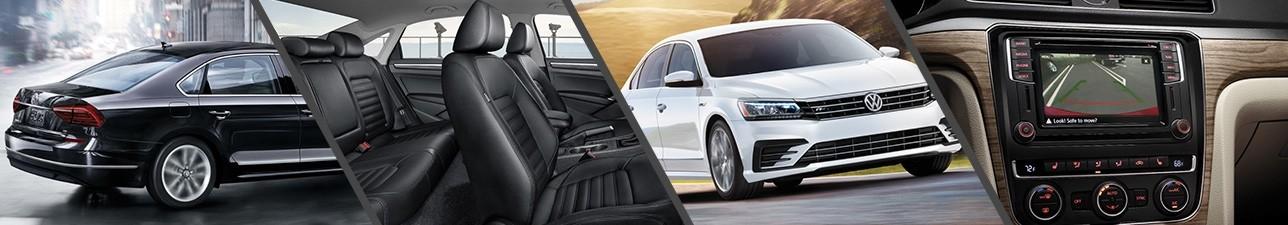 New 2016 Volkswagen Passat for sale Amarillo TX