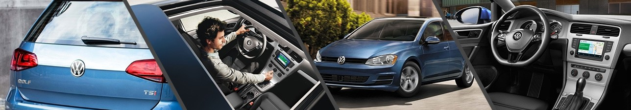New 2016 Volkswagen Golf for sale Amarillo TX