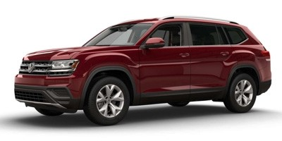 New VW Atlas Amarillo TX
