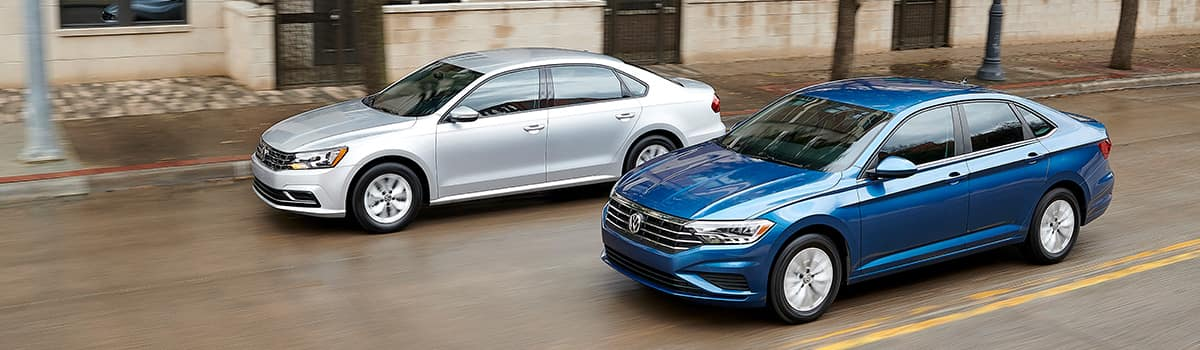 Why Buy Street VW Used Cars in Amarillo, TX