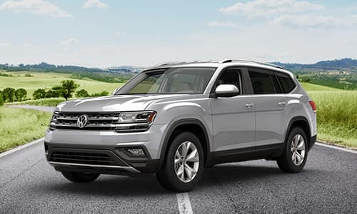 2018 Volkswagen Atlas 2.0T SE w/ Technology