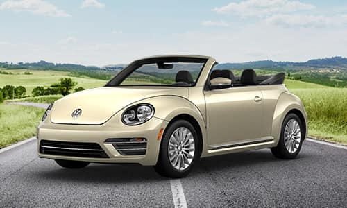 2019 Volkswagen Beetle Convertible SE Auto - Final Edition