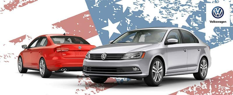 Volkswagen Military & First Responders Bonus Program