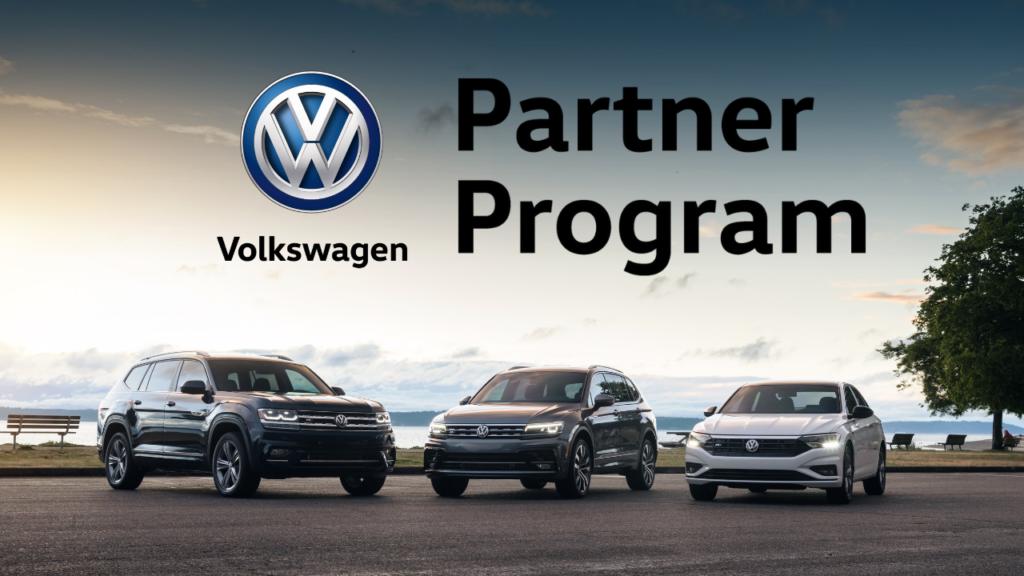 Volkswagen Partner Program