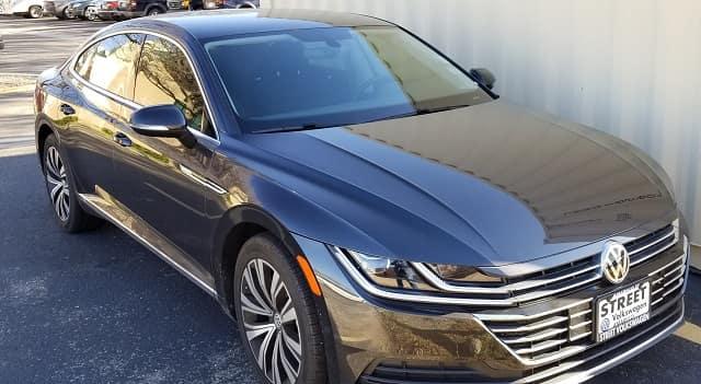 New 2019 Volkswagen Arteon at Street Volkswagen in Amarillo, TX Near Lubbock