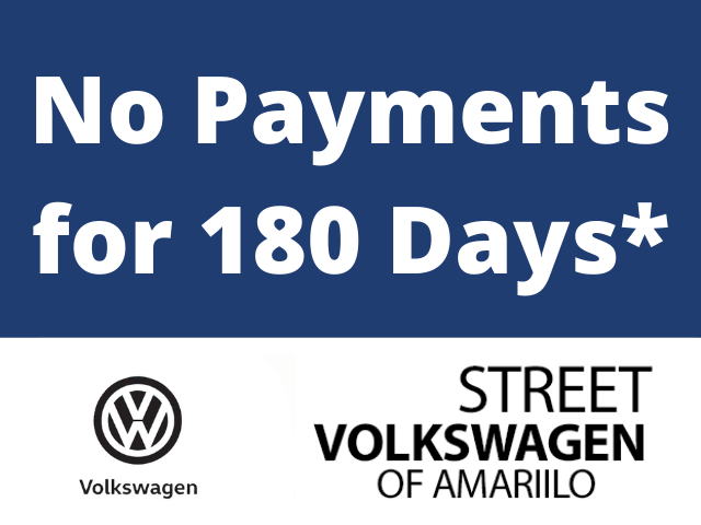 No Payments for 180 Days