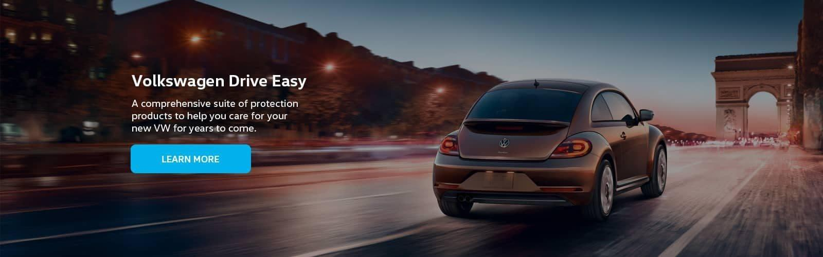 Volkswagen Drive Easy