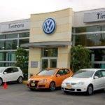 Timmons Volkswagen