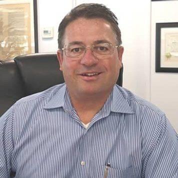 Greg Timmons