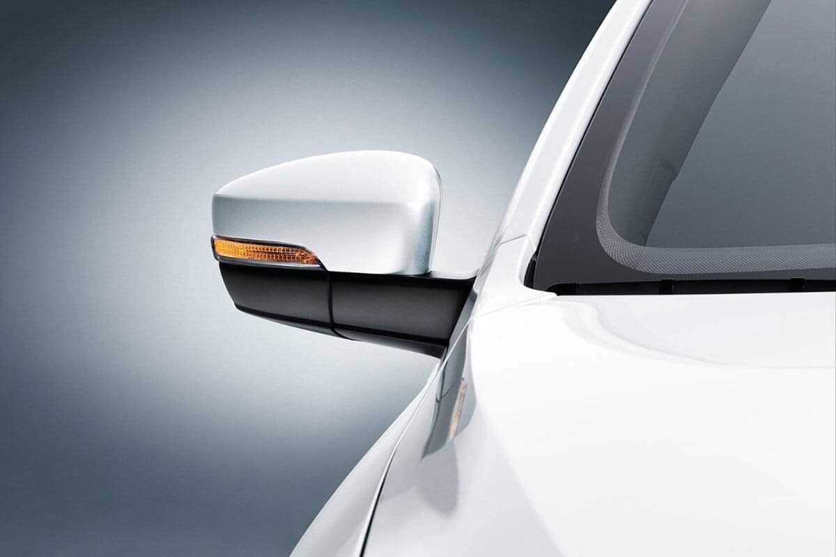 2018 Volkswagen Jetta Side Mirror
