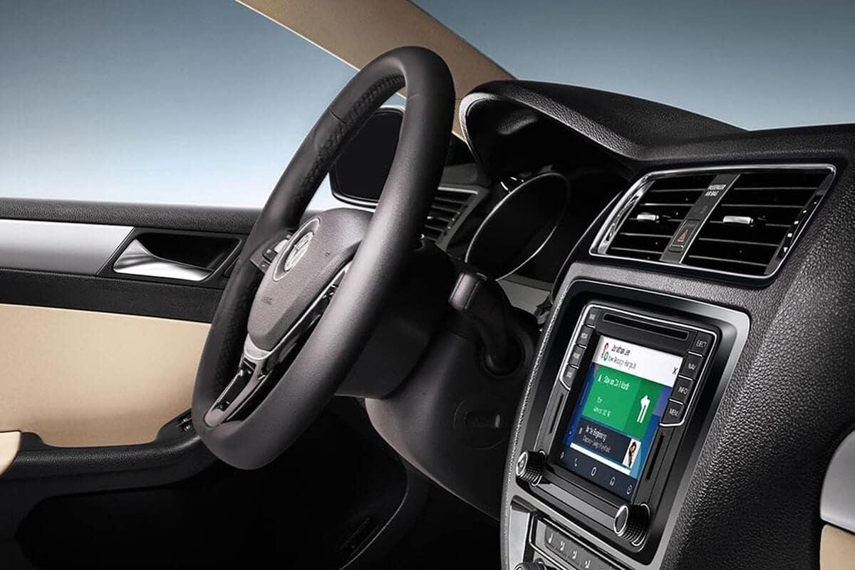 2018 Volkswagen Jetta Steeringwheel