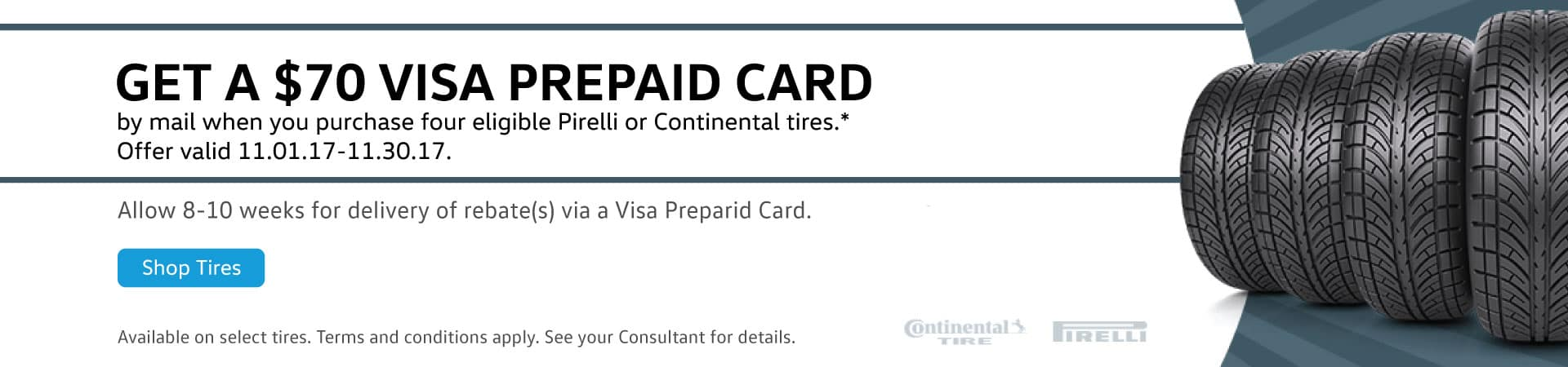 70 Pre Paid Card
