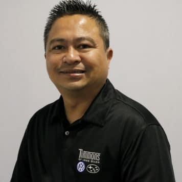 Edwin Legaspi