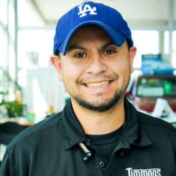 Emanuel Diaz