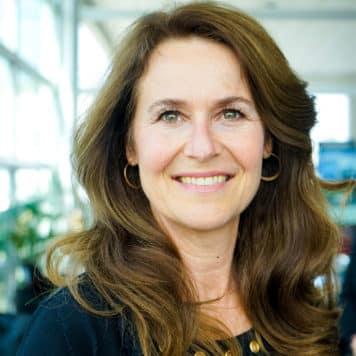 Jeannette Barlow